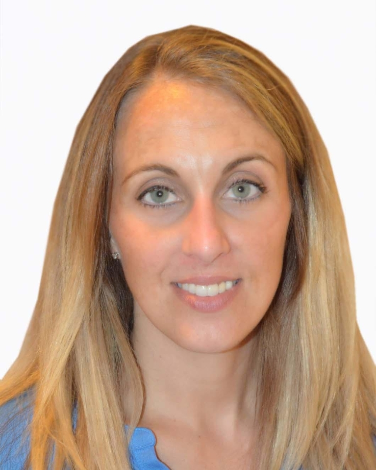 Front Office Admin Heather McGuyrt