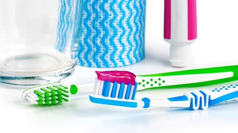 Toothbrush | Dental Cleanings in Lafayette