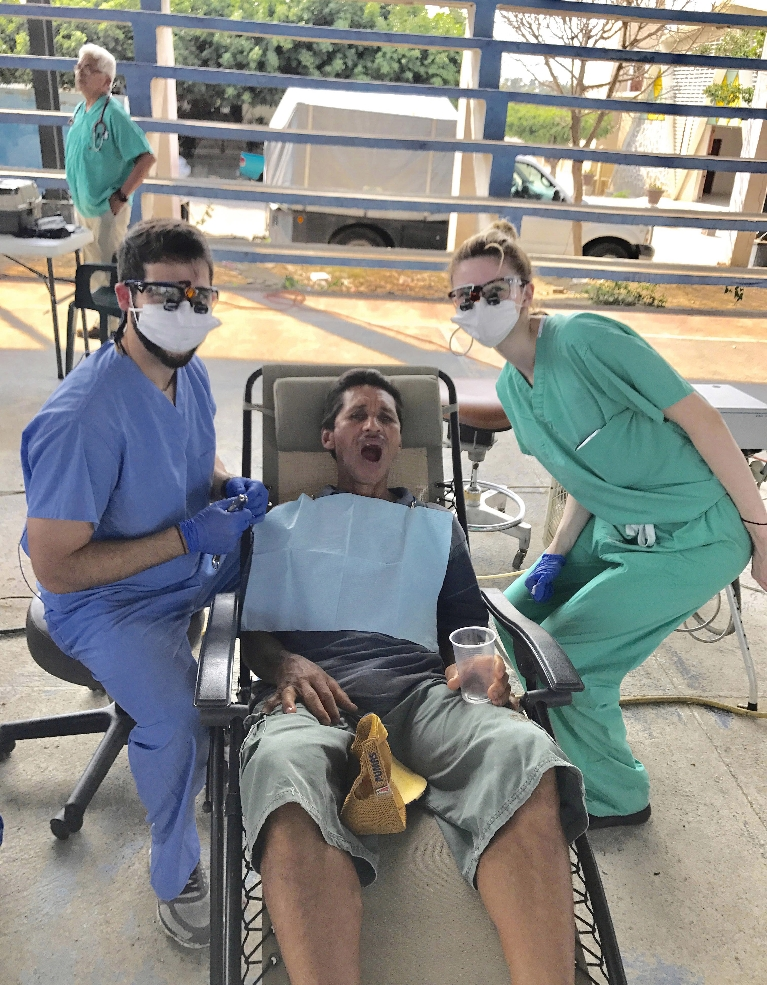 Top Dentist in Lafayette | 2016 Mexico Mission Trip