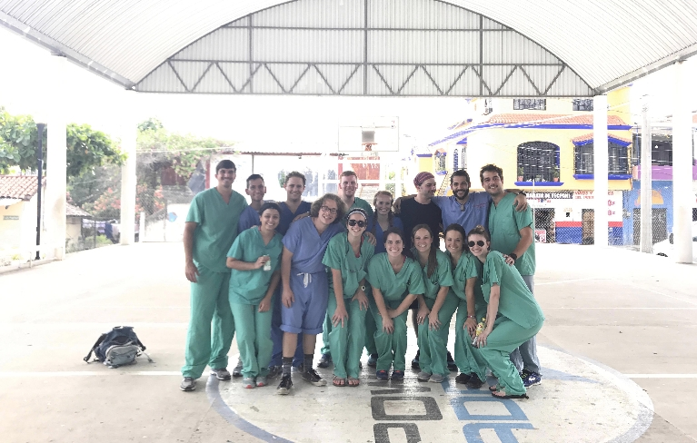 Top Dentist in Lafayette | 2017 Mexico Mission Trip